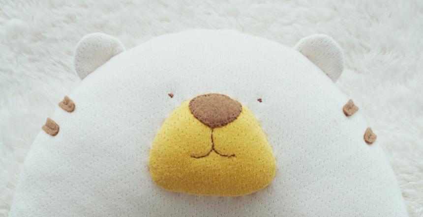 오가닉 호랑이 짱구베개 DIY 상세페이지